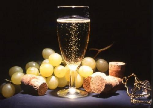 GFV Champagne:  Quand le raffinement est en fête