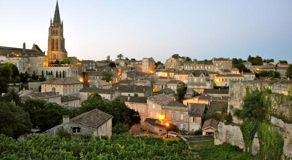 GFV Saint-Emilion: «joyau de pierre dans un écrin de vignes»